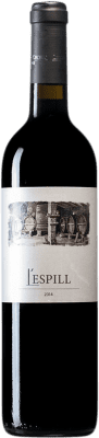 25,95 € Free Shipping | Red wine Cecilio L'Espill D.O.Ca. Priorat Catalonia Spain Bottle 75 cl