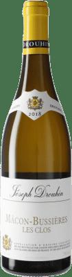 11,95 € Free Shipping   White wine Drouhin Mâcon-Bussières Les Clos A.O.C. Mâcon-Villages Burgundy France Chardonnay Bottle 75 cl