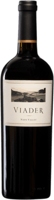 222,95 € Free Shipping | Red wine García Viadero I.G. Napa Valley California United States Cabernet Sauvignon, Cabernet Franc Bottle 75 cl