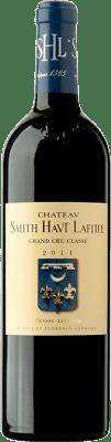 98,95 € Free Shipping   Red wine Château Smith Haut Lafitte A.O.C. Pessac-Léognan Bordeaux France Merlot, Cabernet Sauvignon, Cabernet Franc, Petit Verdot Bottle 75 cl