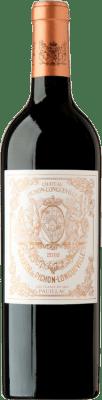 319,95 € Free Shipping | Red wine Château Pichon Baron 2010 A.O.C. Pauillac Bordeaux France Merlot, Cabernet Sauvignon Bottle 75 cl