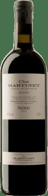 104,95 € Free Shipping | Red wine Mas Martinet 2008 D.O.Ca. Priorat Catalonia Spain Merlot, Grenache, Cabernet Sauvignon, Carignan Bottle 75 cl
