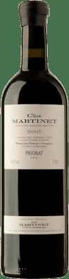 119,95 € Free Shipping | Red wine Mas Martinet 2007 D.O.Ca. Priorat Catalonia Spain Merlot, Grenache, Cabernet Sauvignon, Carignan Bottle 75 cl