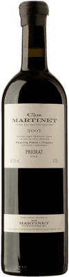 113,95 € Envoi gratuit | Vin rouge Mas Martinet 2007 D.O.Ca. Priorat Catalogne Espagne Merlot, Grenache, Cabernet Sauvignon, Carignan Bouteille 75 cl