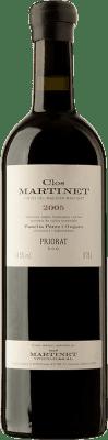 127,95 € Free Shipping | Red wine Mas Martinet 2005 D.O.Ca. Priorat Catalonia Spain Merlot, Grenache, Cabernet Sauvignon, Carignan Bottle 75 cl