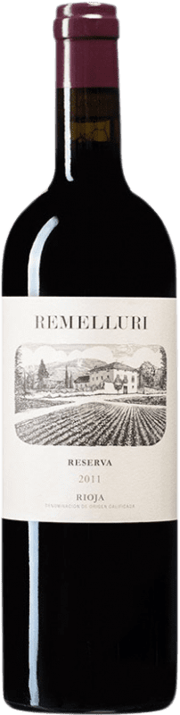 17,95 € Envoi gratuit   Vin rouge Ntra. Sra de Remelluri Reserva D.O.Ca. Rioja Espagne Tempranillo, Grenache, Graciano, Mazuelo, Viura Bouteille 75 cl