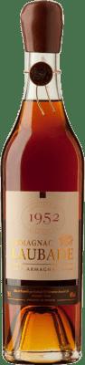 838,95 € Envío gratis | Armagnac Château de Laubade I.G.P. Bas Armagnac Francia Botella Medium 50 cl