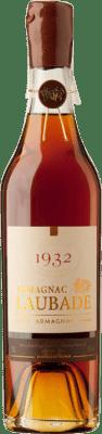 1 344,95 € Envío gratis | Armagnac Château de Laubade I.G.P. Bas Armagnac Francia Botella Medium 50 cl
