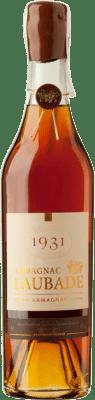 1 369,95 € Envío gratis | Armagnac Château de Laubade I.G.P. Bas Armagnac Francia Botella Medium 50 cl