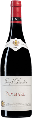 65,95 € Free Shipping   Red wine Drouhin A.O.C. Pommard Burgundy France Pinot Black Bottle 75 cl