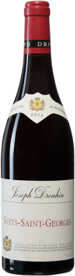 61,95 € Free Shipping | Red wine Drouhin A.O.C. Nuits-Saint-Georges Burgundy France Pinot Black Bottle 75 cl