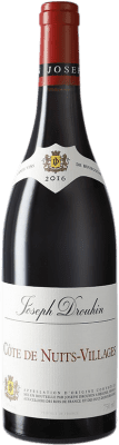 31,95 € Free Shipping | Red wine Drouhin A.O.C. Côte de Nuits-Villages Burgundy France Bottle 75 cl