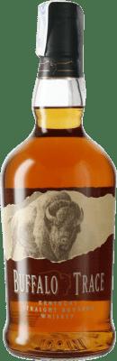 25,95 € Envío gratis | Bourbon Buffalo Trace Kentucky Estados Unidos Botella 70 cl