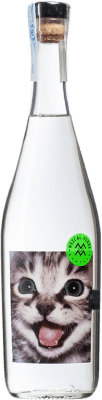 34,95 € Envío gratis   Mezcal Verde Momento Mexico Botella 70 cl