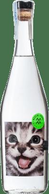 32,95 € Kostenloser Versand | Mezcal Verde Momento Mexiko Flasche 70 cl