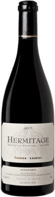 97,95 € Free Shipping | Red wine Tardieu-Laurent 2009 A.O.C. Hermitage France Syrah, Serine Bottle 75 cl