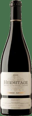 97,95 € Kostenloser Versand   Rotwein Tardieu-Laurent 2006 A.O.C. Hermitage Frankreich Syrah, Serine Flasche 75 cl