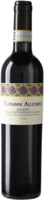 61,95 € Envoi gratuit | Vin rouge Allegrini D.O.C.G. Recioto della Valpolicella Vénétie Italie Bouteille Medium 50 cl