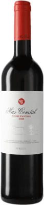 7,95 € Free Shipping   Red wine Mas Comtal D.O. Penedès Catalonia Spain Merlot, Cabernet Sauvignon Bottle 75 cl