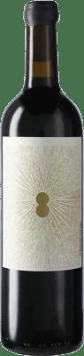 66,95 € Envío gratis | Vino tinto La Vinya del Vuit España Botella 75 cl