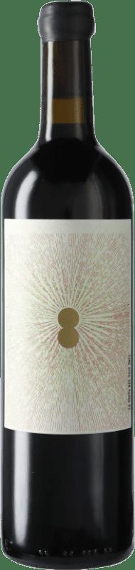 76,95 € Free Shipping | Red wine La Vinya del Vuit Spain Bottle 75 cl