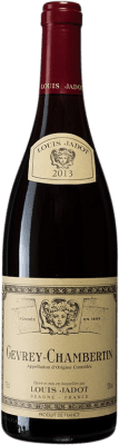 56,95 € Free Shipping | Red wine Louis Jadot A.O.C. Gevrey-Chambertin Burgundy France Bottle 75 cl