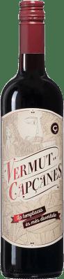 7,95 € Envoi gratuit | Vermouth Capçanes Catalogne Espagne Bouteille 70 cl