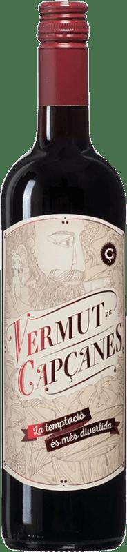 7,95 € Envoi gratuit   Vermouth Capçanes Catalogne Espagne Bouteille 70 cl