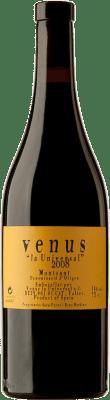 63,95 € Free Shipping | Red wine Venus La Universal 2008 D.O. Montsant Spain Syrah, Grenache, Carignan Bottle 75 cl