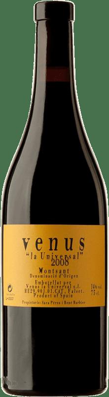 57,95 € Free Shipping   Red wine Venus La Universal 2008 D.O. Montsant Spain Syrah, Grenache, Carignan Bottle 75 cl