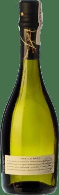 17,95 € Kostenloser Versand | Marc Torelló Marc de Cava Esencia Katalonien Spanien Medium Flasche 50 cl