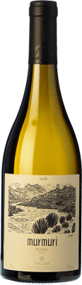 19,95 € Kostenloser Versand | Weißwein Mas Doix Murmuri D.O.Ca. Priorat Katalonien Spanien Flasche 75 cl