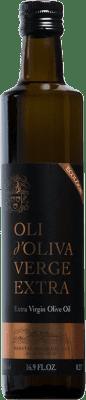 8,95 € Envoi gratuit   Huile Oller del Mas Oli d'Oliva Virgen Extra Catalogne Espagne Bouteille Medium 50 cl