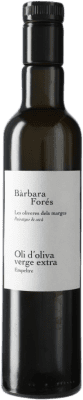 15,95 € Envío gratis | Aceite Bàrbara Forés Oli d'Oliva Virgen Extra Cataluña España Botella Medium 50 cl