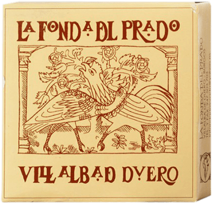 33,95 € Free Shipping | Conservas de Carne La Fonda del Prado Pintada Spain