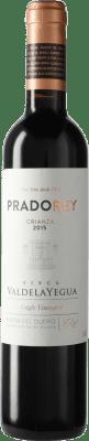 8,95 € Envío gratis | Vino tinto Ventosilla Pradorey Crianza D.O. Ribera del Duero Castilla y León España Tempranillo, Merlot, Cabernet Sauvignon Botella Medium 50 cl
