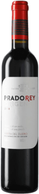 5,95 € Free Shipping | Red wine Ventosilla Pradorey Roble D.O. Ribera del Duero Castilla y León Spain Tempranillo, Merlot, Cabernet Sauvignon Medium Bottle 50 cl