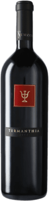 263,95 € Free Shipping | Red wine Numanthia Termes Termanthia D.O. Toro Castilla y León Spain Tinta de Toro Bottle 75 cl