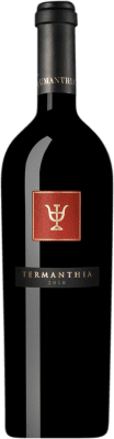 223,95 € Free Shipping | Red wine Numanthia Termes Termanthia 2010 D.O. Toro Castilla y León Spain Tinta de Toro Bottle 75 cl