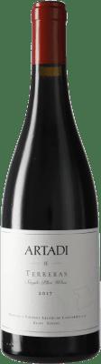 44,95 € Free Shipping   Red wine Artadi Terreras D.O. Navarra Navarre Spain Tempranillo Bottle 75 cl