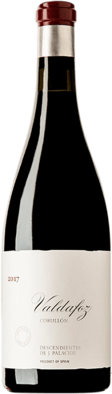 258,95 € Free Shipping | Red wine Descendientes J. Palacios Valdafoz D.O. Bierzo Castilla y León Spain Mencía Magnum Bottle 1,5 L