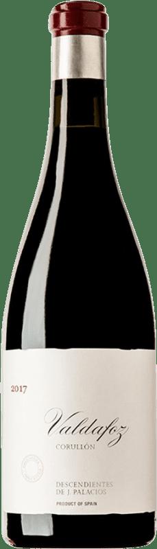 252,95 € Envío gratis | Vino tinto Descendientes J. Palacios Valdafoz D.O. Bierzo Castilla y León España Mencía Botella Mágnum 1,5 L