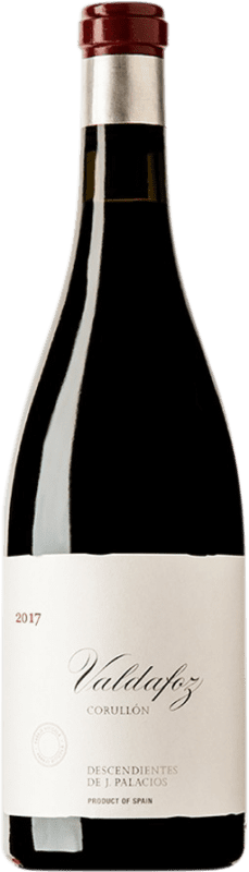 558,95 € Free Shipping | Red wine Descendientes J. Palacios Valdafoz D.O. Bierzo Castilla y León Spain Mencía Jéroboam Bottle-Double Magnum 3 L