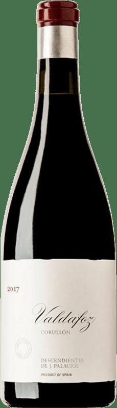 552,95 € Envío gratis | Vino tinto Descendientes J. Palacios Valdafoz D.O. Bierzo Castilla y León España Mencía Botella Jéroboam-Doble Mágnum 3 L