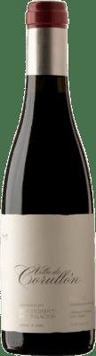 27,95 € Free Shipping | Red wine Descendientes J. Palacios Villa de Corullón D.O. Bierzo Castilla y León Spain Mencía Half Bottle 37 cl